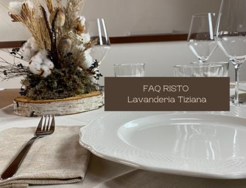 Le 5 FAQ della Ristorazione: risposte operative per il servizio di Lavanolo