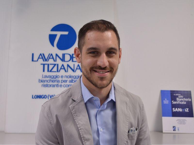 Marco Mizzon