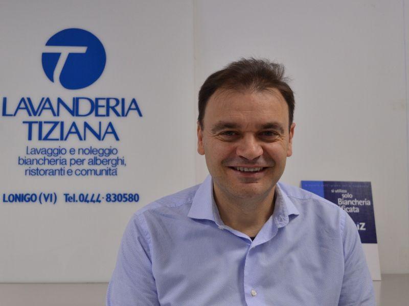 Massimo Volpato