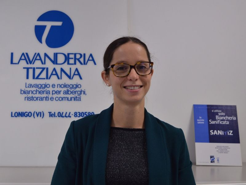 Valeria Biginato