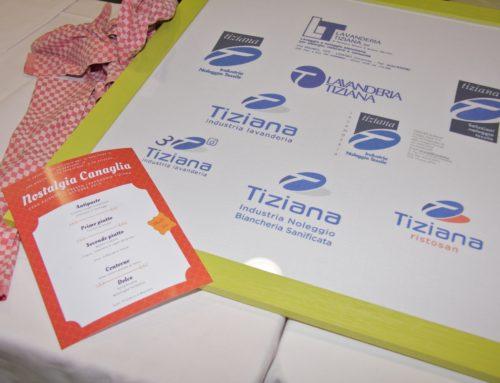 Ricordi, territorio e valori: la cena di famiglia #plasticfree di Lavanderia Tiziana