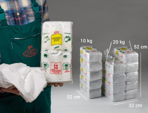 Nuova vita al tessuto: una collaborazione Green con Euro Recycling